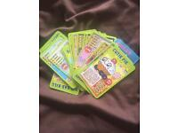 Cards, Cards and Cards!!!!! - Top Trumps