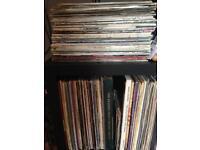 80+ records