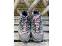 Men's size 11 cotton traders walking boots for sale