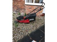 Mountfield HP42R lawn mower