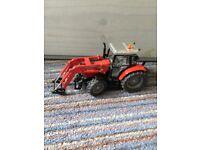 1:32 massy ferguson toy tractor