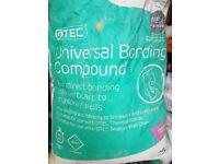 Univesal bonding compound FREE