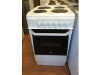 Indesit electric cooker £110 fully guaranteed
