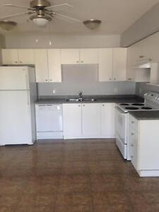 Two Bedroom Suite With Ensuite Washer/Dryer!