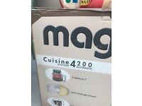 Magimix cuisine 4200 automatic