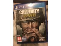 World at war 2 ( £38 )