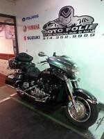 2013 Yamaha Royal Star Venture TOURING