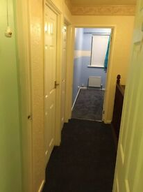 Newly Carpeted, 3 Bed Modern Town House, D.G, Gas C.H, Alarm, Next to Park & school, BD3 0LF