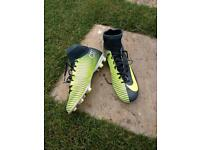 Football boots CR7