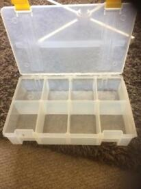 Stack n Store Lure Box
