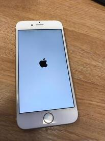 iPhone 6 64gb unlocked gold