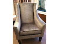 John Lewis Armchair, As New, Cost £1700