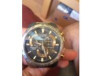 For sale citizens watch come grab a bargain today