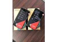 Vodafone smart prime 7 brandnew sealed pack unlocked with warranty Work any sim