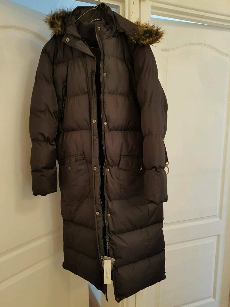Brand new winter coat