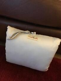 Hush Cush nursing/breastfeeding pillow