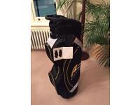 Powakaddy light weight golf bag -
