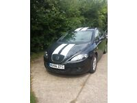 2006 Seat Leon 1.9 TDI - Clean and reliable