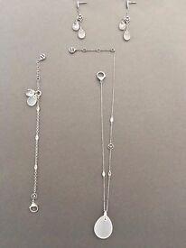 Emporio Armani Ladies Jewellery