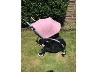 Bugaboo Bee 3 Bee3 pushchair