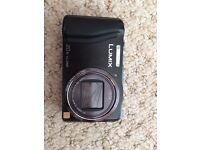 Lumix compact camera DMC-TZ30