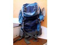 Karrimor 65L rucksack
