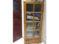 Pine large kitchen for sale