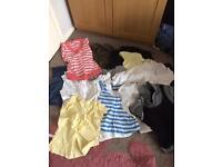 Maternity Clothes Bundle 12-14 size