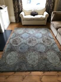 Stepevi Turkish Rug - 170cm x 240cm