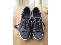 White Stuff shoes size 4