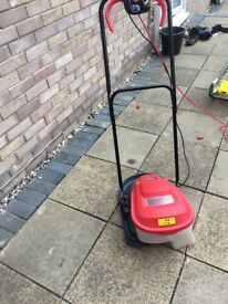 Sovereign lawnmower for sale
