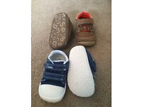Pre walker baby shoes