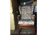 Parker knolls chair