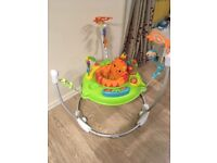 Fisher-Price Rainforest Jumperoo 2017
