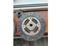 Valeo 845050 Clutch Kit