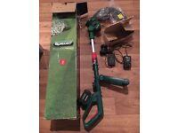 Tested - New Qualcast Grass Strimmer 36v - £84.99 in shops