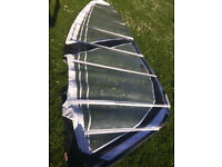 Gun Sails Booster 7.0 Sail, used three times, great condition.