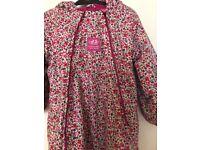 JoJo Mama Bebe rain coat