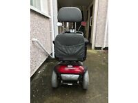Mobility scooter good working condition