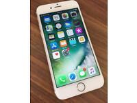 Iphone 6s 16gb gold unlocked