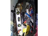 Box of tools x2