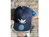 New Adiddas cap