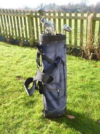 Goldwin Golf Clubs