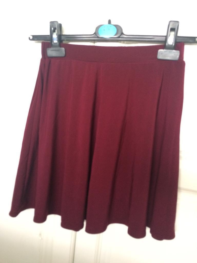 Women's Skirts All Size 8-10