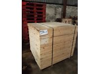 Timber Slats 1.2mt X 100mm X 22mm