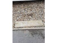 11 Timberstone Concrete Sleepers