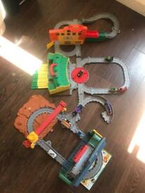 Thomas and friends take and play sets