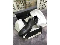 BOSS by Hugo Boss black formal shoes - Brand new