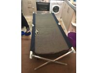 Camping stretcher beds for sale