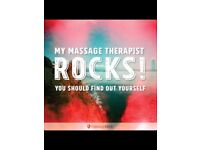 Deep Tissue / Sports Therapy Massage from £30 Redhill Reigate Dorking and Crawley ( London )